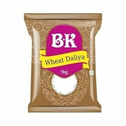 Indian Healthy Dalia