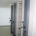 Compactor Mobile Racks