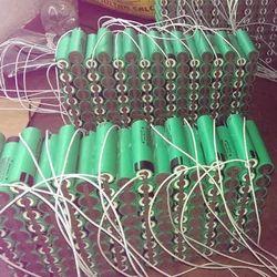 Custom Battery Packs, Voltage: 48.0 V