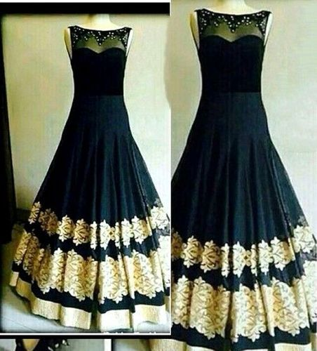 Bollywood Gowns at Rs 6000 /piece | Bollywood Replica Gowns | ID ...