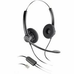 Plantronics Practica Headsets for Cisco Avaya IP Phones