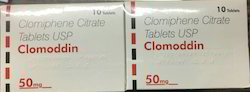 Clomiphene Citrate Tablets
