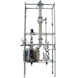 Reaction Distillation Assembly