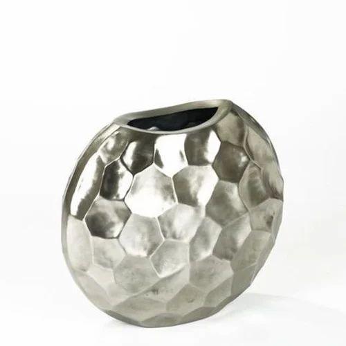 Aluminium Flower Vase At Rs 53452 Piece Aluminium Flower Vase