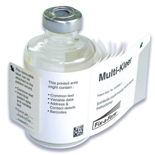 Pharma Labels Pharmaceutical Labels Manufacturer From Pune