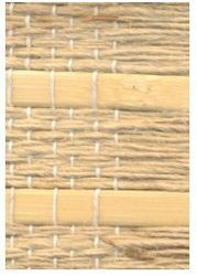 Naturon Woven Wood Bamboo Blinds