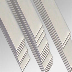 600 Mpa Stainless Steel Flat