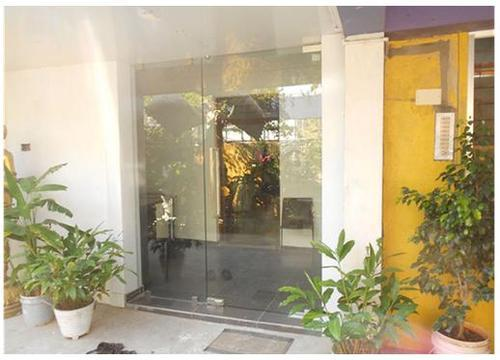 Frameless Glass Doors Frameless Glass Door Other From Chennai