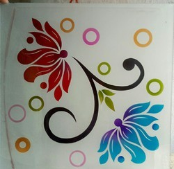 Color Design Glass