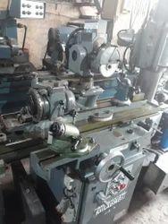 Cincinnati Tool And Cutter Grinder Machine