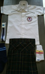 Uniform Set For Pre Primary Students