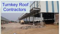 Roofing Contractors Services In India