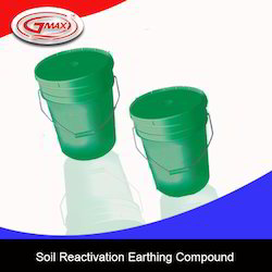 Soil Reactivation Earthing Compound