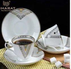 Ceramic Tableware Private Limited Jaipur Manufacturer Of Swarovski Series And Gold Series