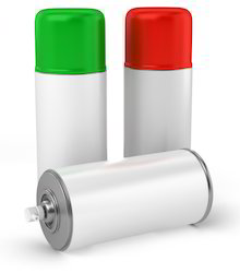 Protochem Spray Paints for Rust Prevention