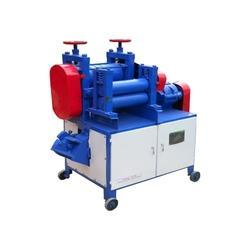 Metal Straightening Machines
