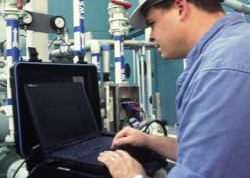 PDMA Offline Motor Testing