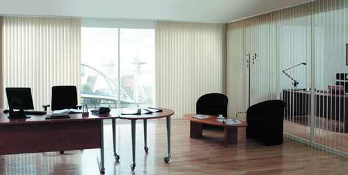 office curtain at rs 120 square feet rh indiamart com