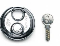 Godrej Duralock 70MM Pad Lock