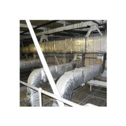 Insulated Duct Round Duct Elbow Manufacturer From Ahmedabad