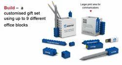 Desktop set - Building Blocks