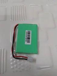 GPS Lithium Battery