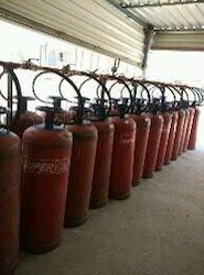 LPG LOT Installation Services