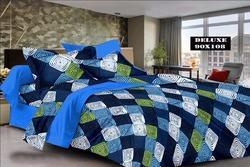 260GSM Cotton Double Bed Sheet
