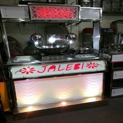 Jalebi Counter