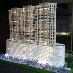 3d architectural modelling in mumbai