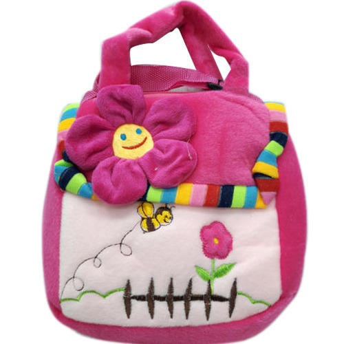 Kids Bags - Kids Trendy Sling Bags Wholesaler from Mumbai