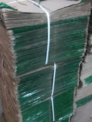 Green Leaf Paper Plate Raw Material
