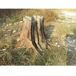 Tree Trunk Artificial