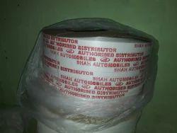 Printed PP Strap Rolls