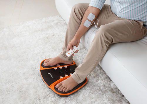 Foot Massager Acupressure Electric Foot Massager