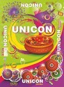 35 Pieces Unicon Cracker Gift Box