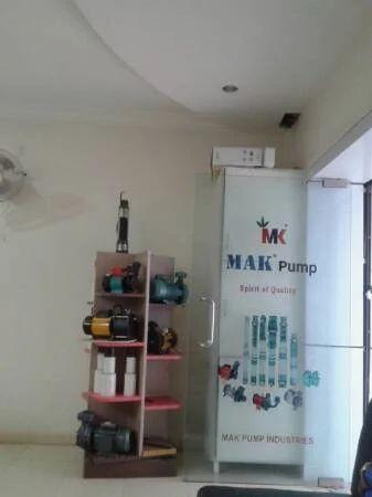 Amrit Engineering Private Limited, Visnagar - Manufacturer of