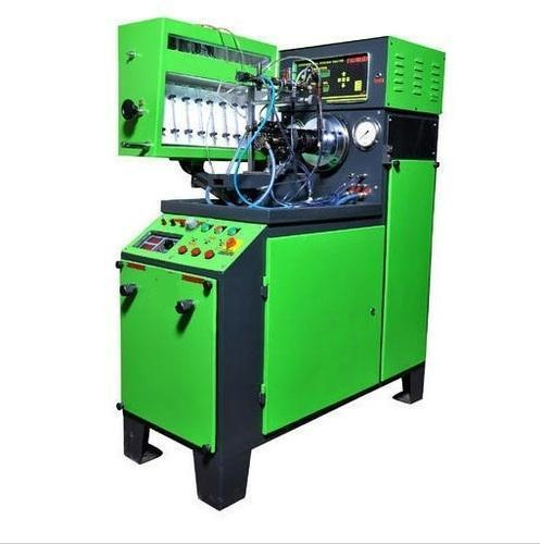 Common Rail Diesel Injectors Tester Bench