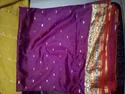 Cotton Paithani Sarees