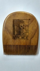 Remonde Beard Comb