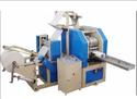 Hariram Machinery Automatic Paper Napkin Making Machine
