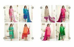 Vinay Jasmina Marie Gold Designer Suits