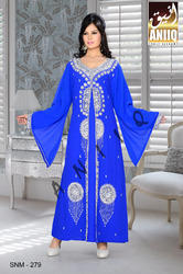 Moroccan Trendy Kaftan