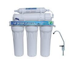 Water Ultra Filtration System