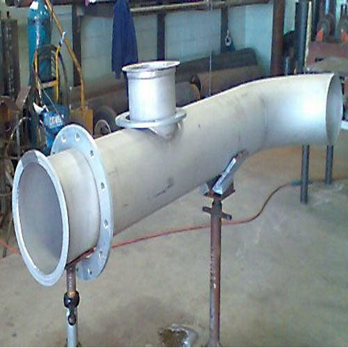 Fabricated Pipes - Fabricated Pipe Manufacturer from Mumbai