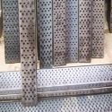 Hot Dip Galvanized Perforated Type Cable Tray