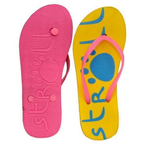 Flip Flop Ladies Slippers, Ladies Flip Flop, Women Flip -4729