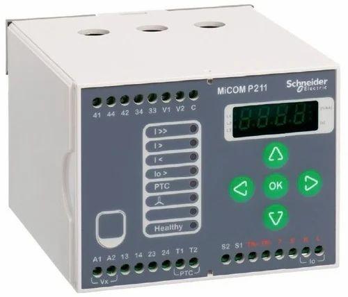 Micom P211 Schneider Relays
