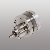 external gear pump zpda
