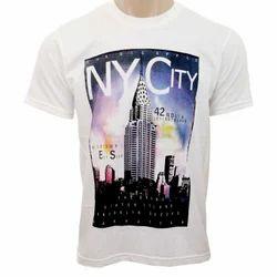 Multi Colour T-Shirt Printing